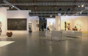Art Platform 2012